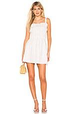 Tularosa Ellie Dress in Ivory