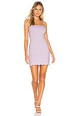 Tularosa Milan Dress in Lavender