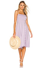 Tularosa Lane Dress in Lavender