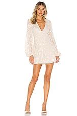 Tularosa Ryland Dress in Cream