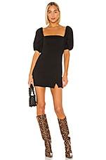 Tularosa Indy Dress in Black