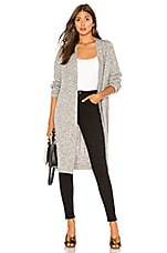 Tularosa Cloud Duster in Grey