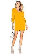 Tularosa Delia Sweater in Mustard