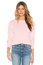 Tularosa Zele Sweater in Pink