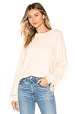 Tularosa Sparrow Sweater in Cream