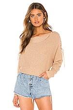 Tularosa Rosenthal Sweater in Gold
