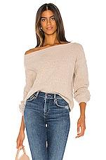 Tularosa Tegan Sweater in Blush