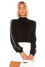Tularosa Oaklie Sweater in Black
