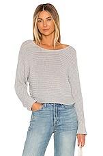 Tularosa Sandy Sweater in Grey