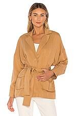 Tularosa Winonah Jacket in Tan