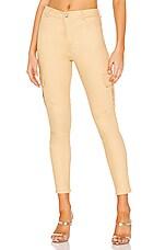 Tularosa Lia Skinny Pants in Khaki