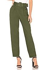 Tularosa Arin Pants in Green