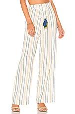 Tularosa Marley Pant in Ellis Stripe