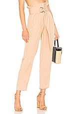 Tularosa Greyson Trouser in Sand