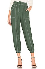 Tularosa Martha Pant in Sycamore Green