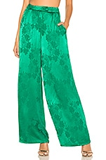 Tularosa Sabra Pant in Kelly Green