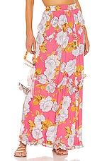 Tularosa Sadie Skirt in Pink Magnolia