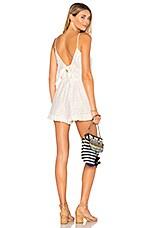 Tularosa x REVOLVE Amelia Romper in Bright White
