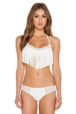 HAUT DE MAILLOT DE BAIN DOS NAGEUR ON THE FRINGE