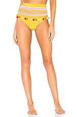Tularosa Frida Bottom in Yellow