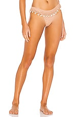 Tularosa Drippin Bottom in Nude