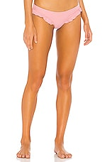 Tularosa Daisy Bottom in Candy Pink