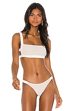 Tularosa Lelani Top in White