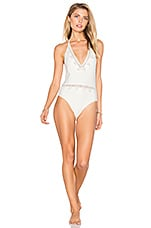 Tularosa Lovely One Piece in Ivory