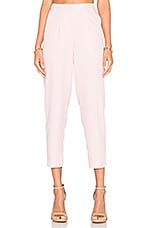 TY-LR The Divergence Pant in Pastel Pink