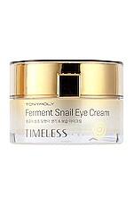 Tonymoly Timeless Ferment Snail Eye Cream