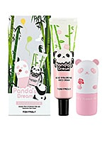 TONYMOLY Pink Panda's Dream Double Moisture Duo