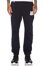 PANTALON SWEAT 5 STRIKE