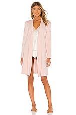 UGG Braelyn II Robe in Seashell Pink Heather