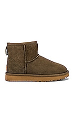 UGG Classic Mini II Boot in Eucalyptus Spray