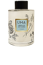 UMA Absolute Anti Aging Aloe Rose Toner