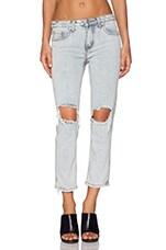 Bilie Jeans in Bleach