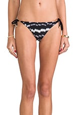 Gwyneth Tieside Bottoms in Skyline Ikat