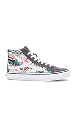 SNEAKERS HAUTES TROPICAL