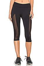 Vincent Compression Tight en Noir