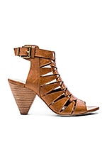 Elika Heel in Totally Toffee