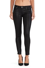 Toni Skinny Jean in Black Diamond