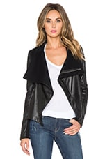 Phoenix Jacket in Black