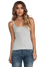 Favorite Tank in Heather Grey