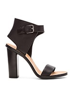 Nicole Heel in Black