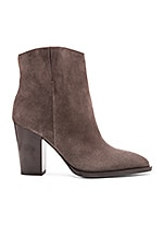 Vince Erving Bootie in Charcoal