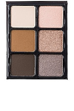 Viseart Theory I Eyeshadow Palette in Cashmere