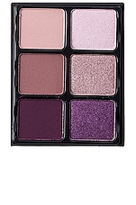 Viseart Theory IV Eyeshadow Palette in Amethyst