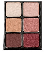 Viseart Theory V Eyeshadow Palette in Nuance