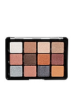 Viseart Eyeshadow Palette in 05 Sultry Muse