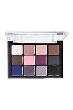 Viseart Eyeshadow Palette in 07  Cool Mattes